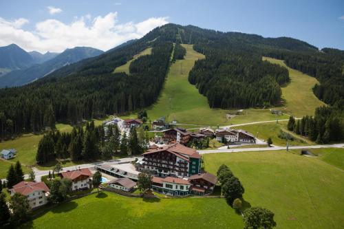 Hotel Waldfrieden Schladming