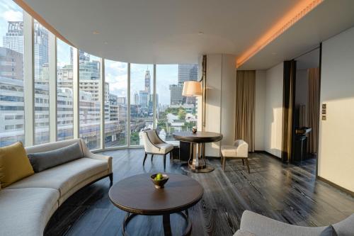 Waldorf Astoria Bangkok photo 54