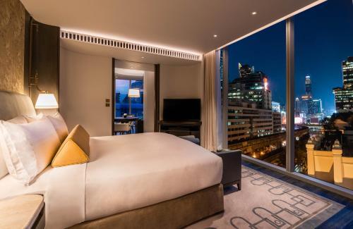 Waldorf Astoria Bangkok photo 55
