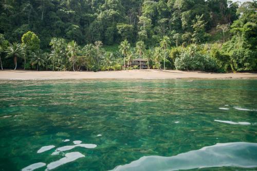 . Playa Guadualito