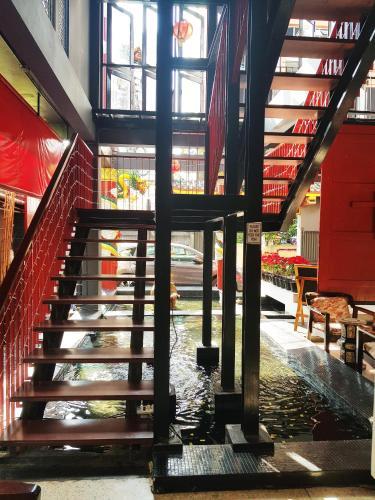 CLOUD on Saladaeng Silom Hostel Bangkok photo 65
