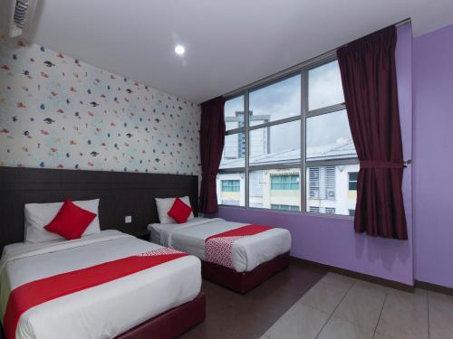 OYO 600 Hotel Est Kuala Lumpur, Kuala Lumpur