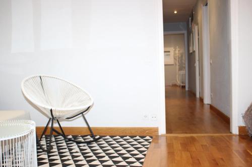 Charming Apartment Near Sagrada Familia photo 19