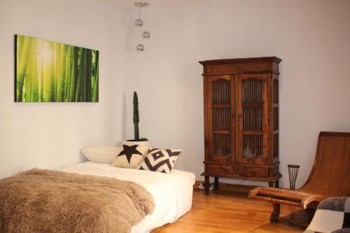 Charming Apartment Near Sagrada Familia photo 20