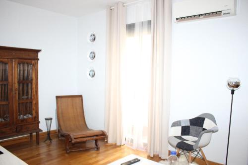 Charming Apartment Near Sagrada Familia photo 22