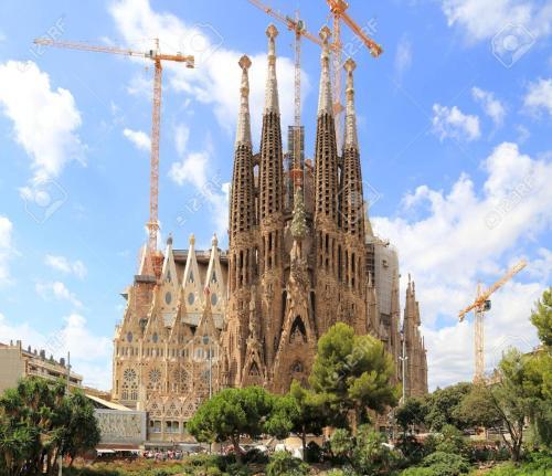 Charming Apartment Near Sagrada Familia photo 29