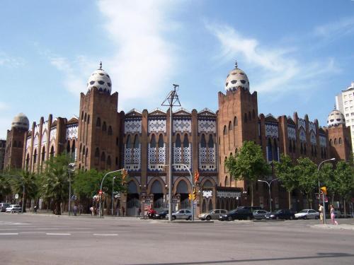 Charming Apartment Near Sagrada Familia photo 30