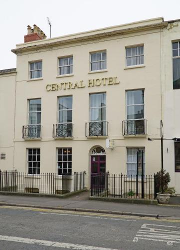 Central Hotel Cheltenham by Roomsbooked - Photo 3 of 34