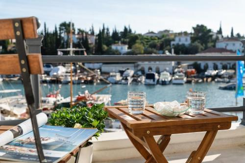 . Porto Vecchio Luxury Suites