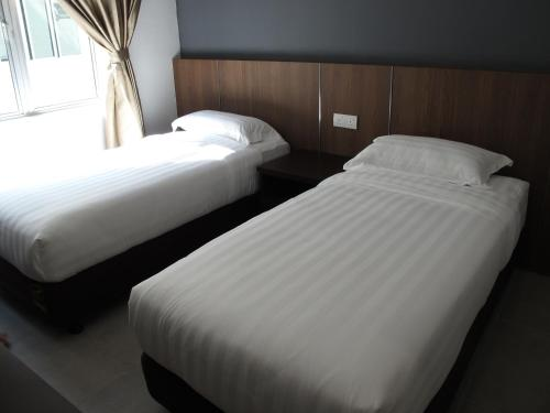 Hotel Sukaramai