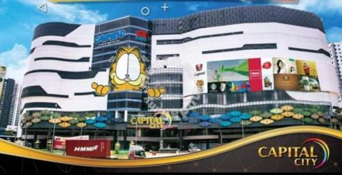 Tok Abah Homestay, Johor Bahru