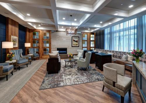The Hotel Concord
