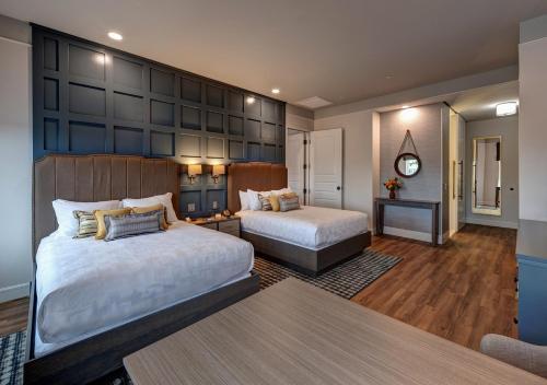 The Hotel Concord - Concord, NH 03301