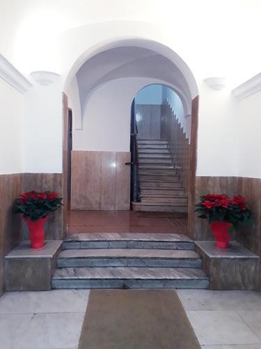 A-HOTEL.com - Soggiorno Emanuela, Ostello, Roma, Italia ...
