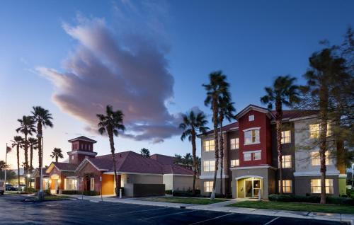 Residence Inn By Marriott Las Vegas Henderson-Green Valley