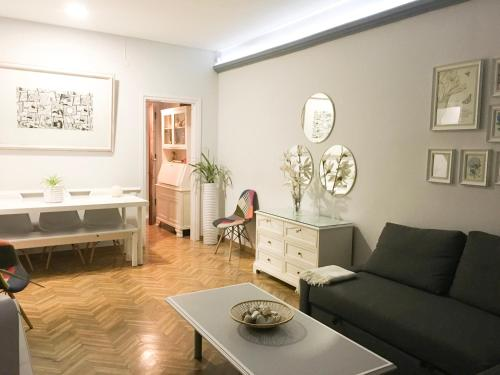 Design Apartment in Gracia photo 12