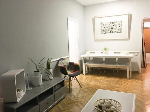 Design Apartment in Gracia photo 17