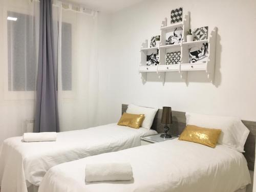 Design Apartment in Gracia photo 22