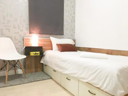 Design Apartment in Gracia photo 30