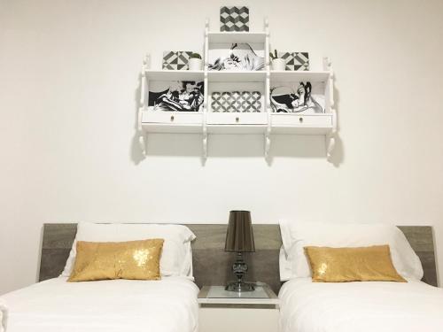 Design Apartment in Gracia photo 33