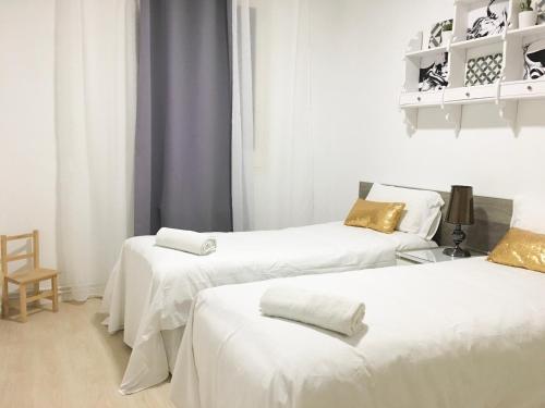 Design Apartment in Gracia photo 35