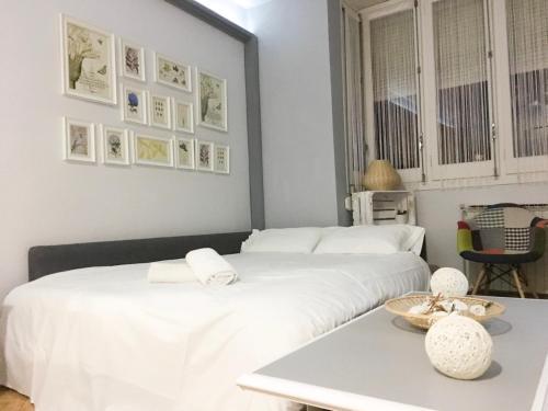 Design Apartment in Gracia photo 36