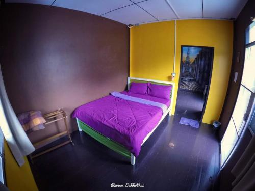 صور غرفة Resting Place Hostel