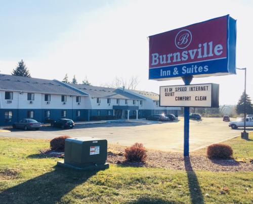 Burnsville Inn And Suites