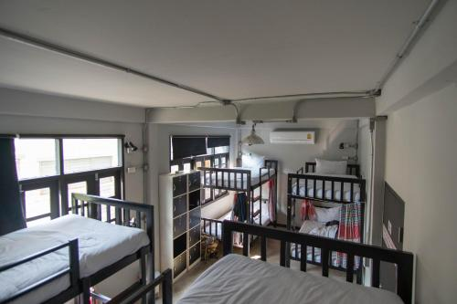 Baan 89 Hostel photo 37