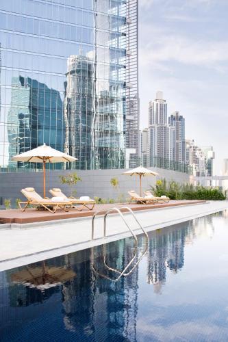 The Oberoi Dubai - image 8