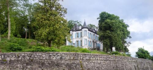 Château de Druon - Accommodation - Sévignacq-Meyracq