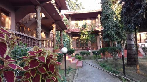 Safari Club Chitwan