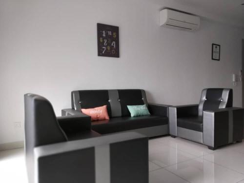 1Terbau by Hostpanda, Johor Bahru