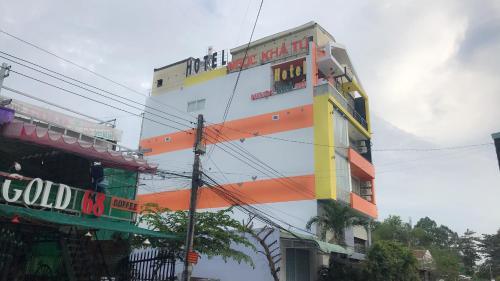 . Ngoc Kha Tu 1 Hotel