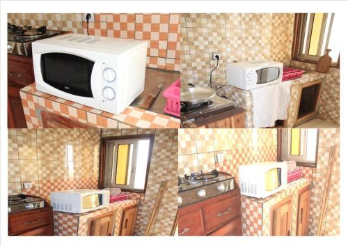 Appartements Meubles D Odza In Yaounde Cameroon Reviews