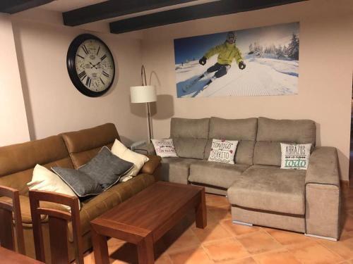 APARTAMENTOS GINEBRA - Apartment - Sierra Nevada