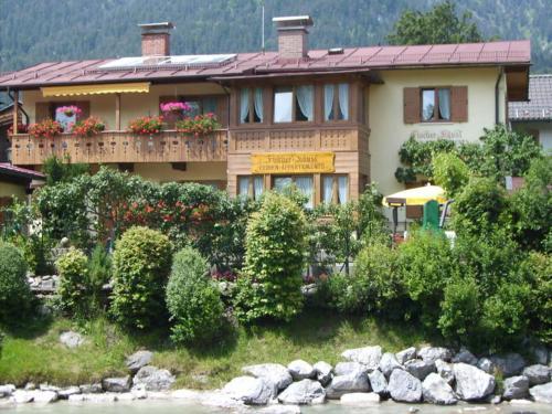 Fischer Häusl Garmisch-Partenkirchen
