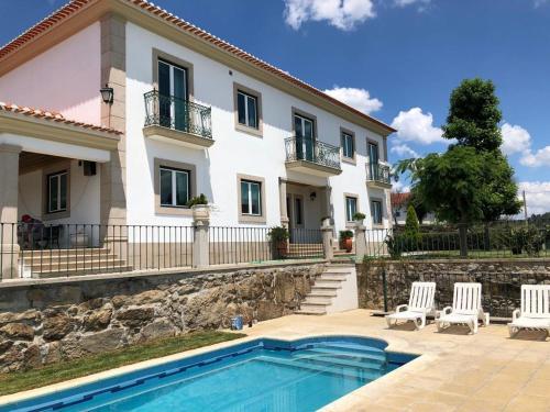 Solar Da Serra-Guesthouse