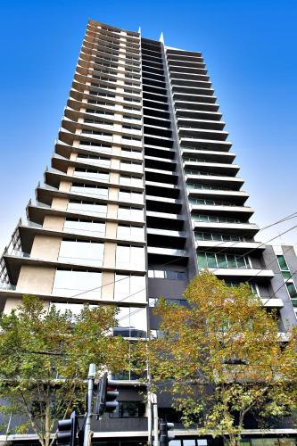Astra Apartments Melbourne