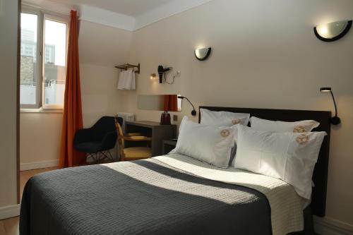 Hotel Novex Paris - Hôtel - Paris