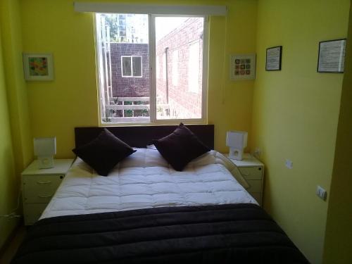Apartment Barrio Yungay - Santiago