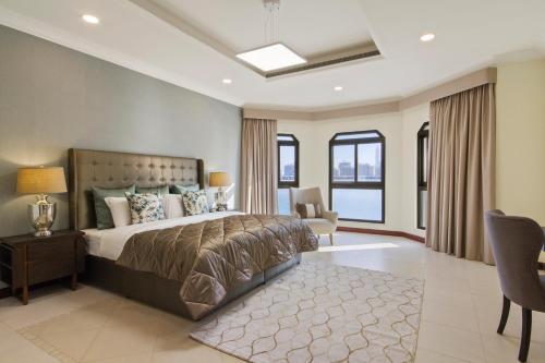 Bespoke Residences - Luxury Frond A Villas
