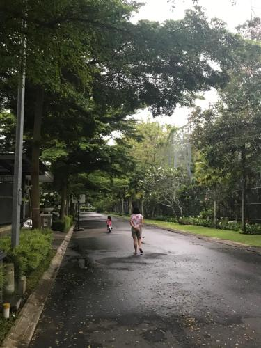 Hyarta Residence Inn, Yogyakarta