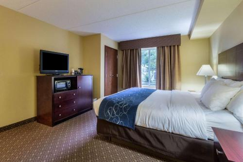 Comfort Suites Gettysburg