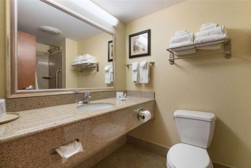 Comfort Suites Gettysburg - Gettysburg, PA 17325