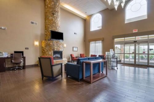 Photo - Comfort Suites Near Gettysburg Battlefield Visitor Center
