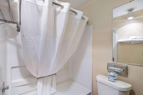Econo Lodge Inn & Suites Yuba City - Yuba City, CA CA 95991