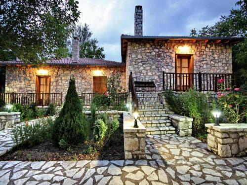. Andrea Sofi Guesthouse