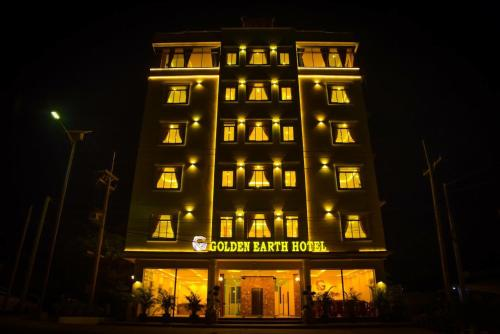 Golden Earth Hotel