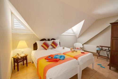 Residence Pierre & Vacances Premium Les Tamarins